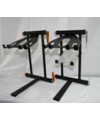 Crane stand with new SubTray
