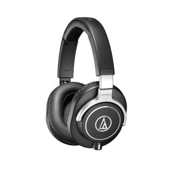 Audio-Technica ATH-M70x Professional Monitor Headphones - $50 Temporary Price Drop