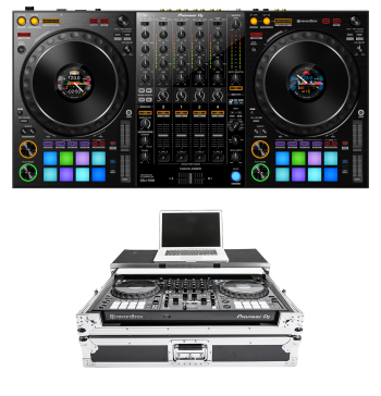 Pioneer DJ DDJ-1000 + Magma MGA40988 Case Bundle Deal