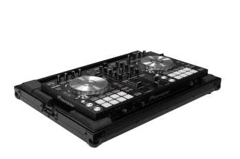 Odyssey FRPIDDJRRBL - Pioneer DDJ-RR / DDJ-SR All Black Low Profile Flight Case