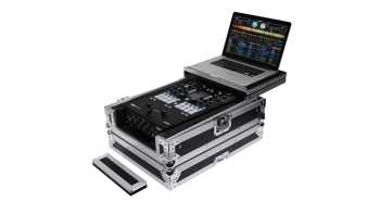 "Odyssey FZGS12MX1XD - Universal 12"" Format DJ Mixer Case"