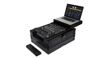 "Odyssey FZGS12MX1XDBL - Universal 12"" Format DJ Mixer Case"