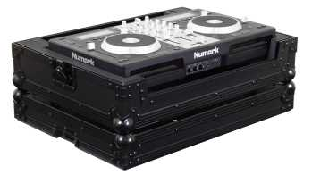 Odyssey FZMIXDECKEXBL - Numark Mixdeck Express All Black Flight