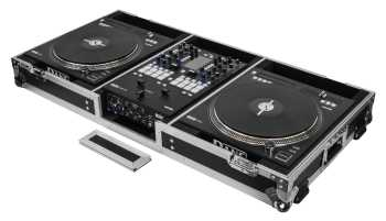 Odyssey FZRANE1272W - Rane Seventy-Two & Rane Twelve Battle Coffin