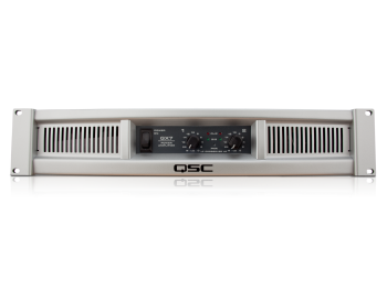 QSC GX7 725W Per Channel At 8 Ohms Rackmount Power Amplifier