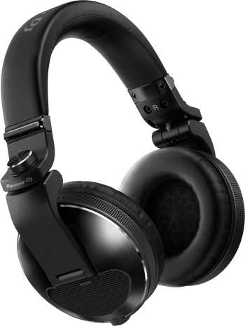 Pioneer DJ HDJ-X10 - Flagship Professional Over-ear DJ Headphones (Multiple Colors Available)