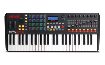 Akai MPK249 -  Performance Keyboard Controller
