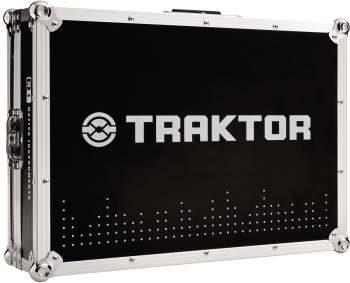Flight Case for Traktor Kontrol S4 by Native Instruments (NI)