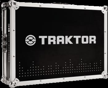 Native Instruments Flight Case for Traktor Kontrol S4