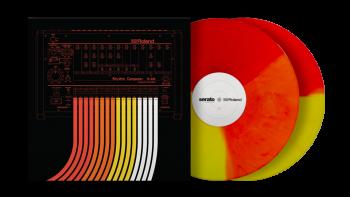 """Serato 12"""" Roland 808 - Pressing Vinyl (Pair)"""