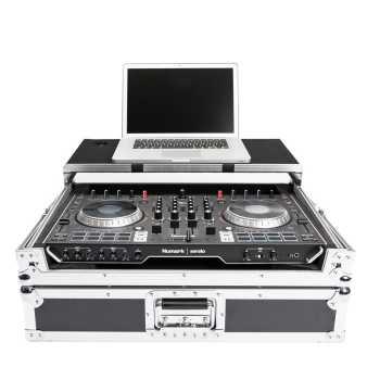 Magma MGA40986 - NS6II DJ Controller Workstation
