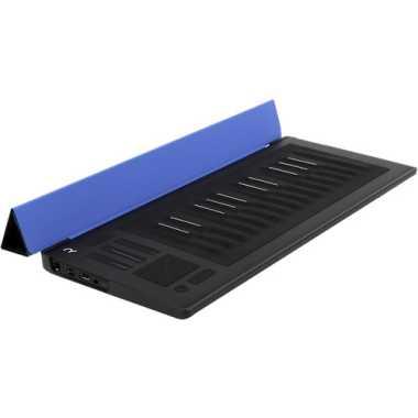 Roli Seaboard Rise 25 Flip Case (Sky Blue)