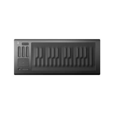 Roli Seaboard Rise 25 Expressive MIDI Keyboard Controller