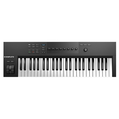 Native Instruments Komplete Kontrol A49 - 49 Key Keyboard Controller