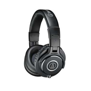 Audio-Technica ATH-M40x - Professional Monitor Headphones - $20 Temporary Price Drop