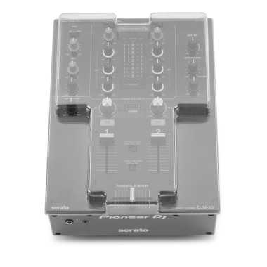 Decksaver DS-PC-DJMS3 - Pioneer DJM-S3 Cover
