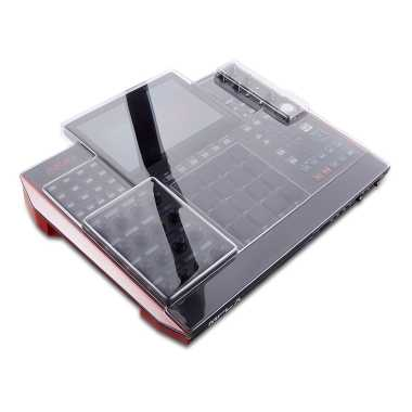 Decksaver DS-PC-MPCX - Akai MPCX Cover