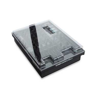 Decksaver DS-PC-X1800 - Denon X1800 Prime Mixer Cover