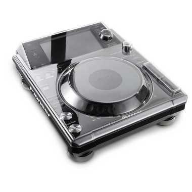 Decksaver DS-PC-XDJ1000 - Pioneer DJ XDJ-1000 Cover