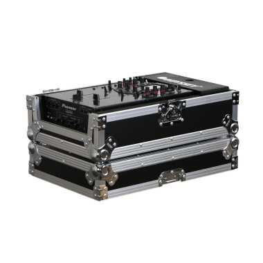 "Odyssey FZ10MIX - 10"" Wide DJ Mixer Case Flight Case"