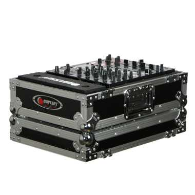 "Odyssey FZ12MIX - 12"" DJ Mixer Flight Case"