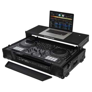 Odyssey FZGSDDJ1000W1BL - Pioneer DDJ-1000 Case