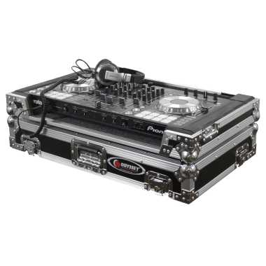 Odyssey Flight Zone® Case for Pioneer DDJ-SX2 & DDJ-RX - FZPIDDJSX