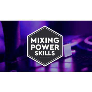 "Digital DJ Tips - ""Mixing Power Skills"" Course"
