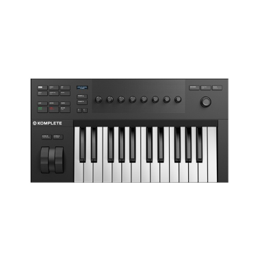 Native Instruments Komplete Kontrol A25 - 25 Key Keyboard Controller