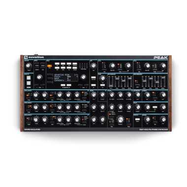 Novation Peak - Polyphonic Synthesiser