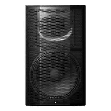 "Pioneer XPRS 15 - 1500W 15"" Active Two-Way Full Range Speaker (Single)"