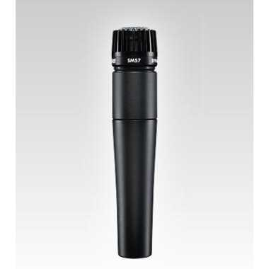 Shure SM57-LC - Instrument Microphone