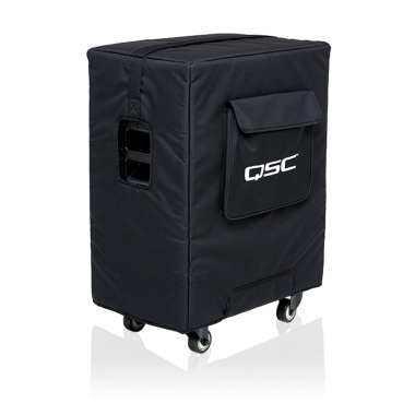 QSC KS212C CVR - Outdoor Cover for KS212C Cardioid Subwoofer