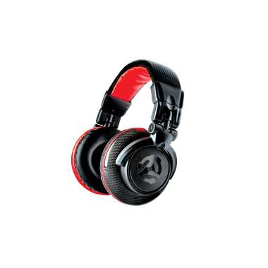 Numark Red Wave Carbon - Professional-level Headphones