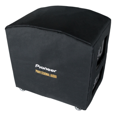 Pioneer CVR-XPRS215S - Speaker Cover for Pioneer XPRS215S