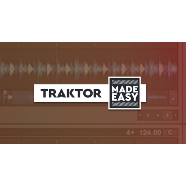 "Digital DJ Tips - ""Traktor Made Easy"" Course"