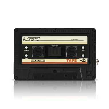 Reloop Tape - USB Mixtape Recorder