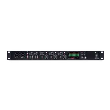 Focusrite Scarlett OctoPre 8-channel Mic Preamp With ADAT Connectivity