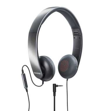 Shure SRH145m+ - Portable Headphones with Remote + Mic