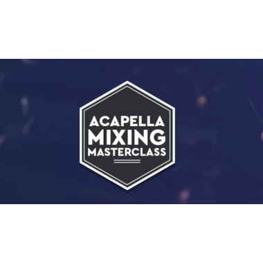 "Digital DJ Tips - ""Acapella Mixing Masterclass"" Course"
