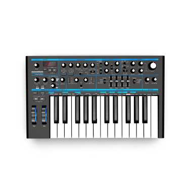 Novation Bass Station II - $50 Temporary Price Drop