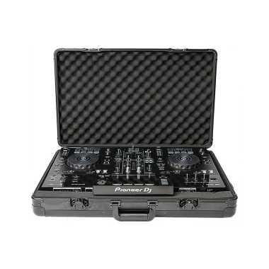 Magma MGA41103 -  Magma Carry Lite DJ-Case XXL, Black/Black