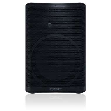 QSC CP12 - 12-inch 2-Way Compact Powered Loudspeaker (Single)