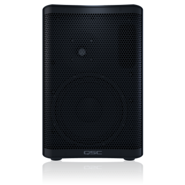 QSC CP8 - 8-inch 2-Way Compact Powered Loudspeaker (Single)