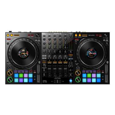 Pioneer DDJ-1000 - 4-Channel Professional DJ Controller for Rekordbox DJ