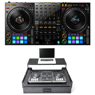 Pioneer DJ DDJ-1000 + Magma MGA40982 Case Bundle Deal
