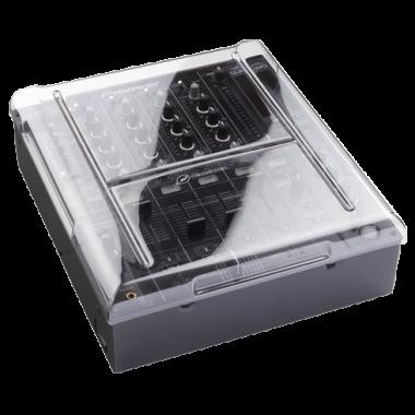 "Decksaver DS-PC-DJM800 - 12"" Mixer Cover for DJM-850/800/750 / Xone-62/92 and DN-X1100/1600/1700"