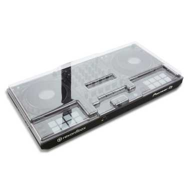 Decksaver DS-PC-DDJ1000 - Pioneer DJ DDJ-1000 Cover