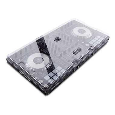 Decksaver DS-PC-DDJSX3 - Pioneer DJ DDJ-SX3 Cover