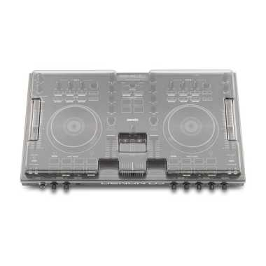 Decksaver DS-PC-MC4000 - Denon MC4000 Cover